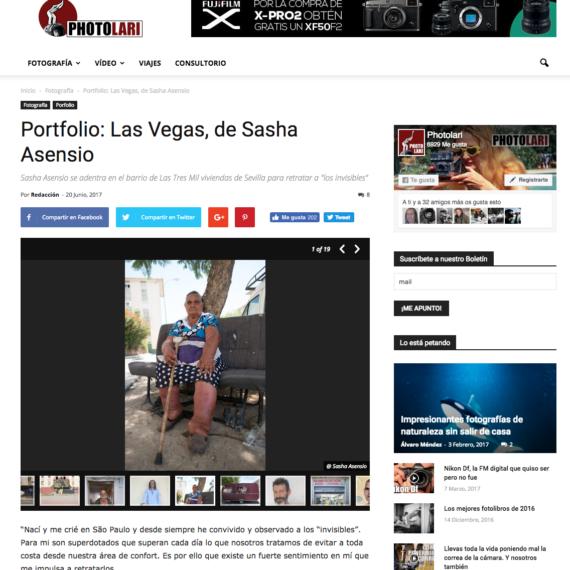 sasha asensio photolari